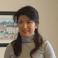 篠田 幸子さん