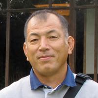 秋元 智雄さん