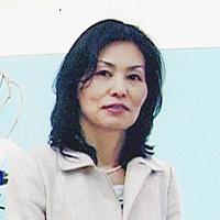 山本 晶子さん