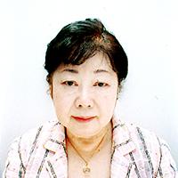 稲田 清華さん