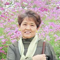 菊池 姮娥さん