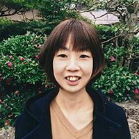 神田 涼子さん