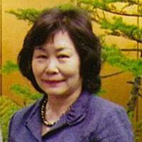 澄川 千賀子さん