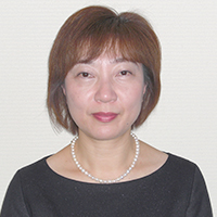 今野 鈴子さん