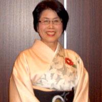 中田美根子さん