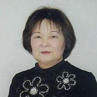 岩田 由美子さん