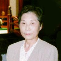 大山 米子さん