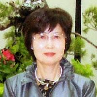 小坂 静子さん