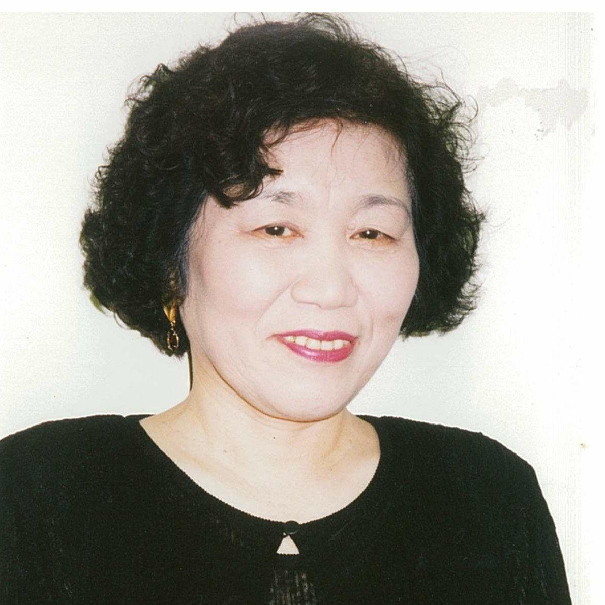 溝田 至遙さん