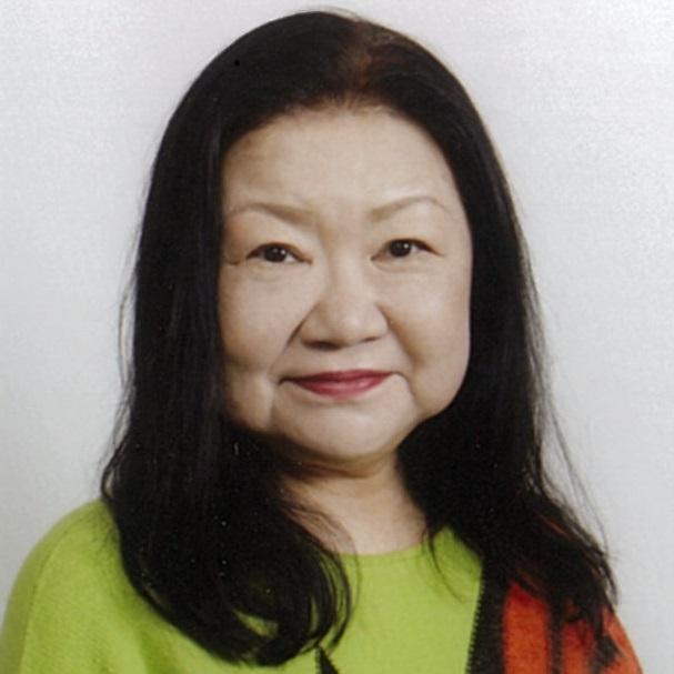 榎 清翠さん